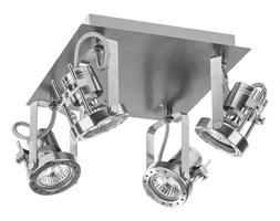 Plafon TECHNIC nikiel GU10 INSPIRE
