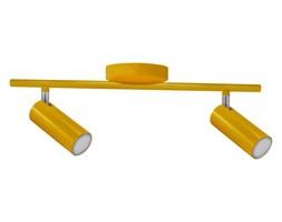 Listwa reflektorowa GAVI żółta LED POLUX