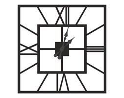 Zegar ścienny metalowy Z44 50 cm