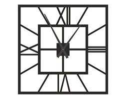 Zegar ścienny metalowy Z44 70 cm
