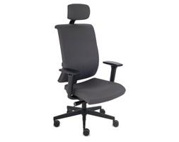 Fotel Level BT HD black (czarna) K01 czarny