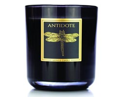 Kringle Candle - Antidote - Tumbler (340g) z 2 knotami