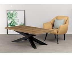 Noga metalowa do stolika PAJĄK HEAVY rozmiar:L