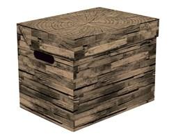pudło kartonowe One Deska Pień
