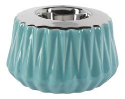 Świecznik ceramiczny