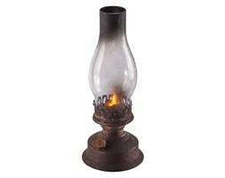 LED lampa naftowa dekoracyjna VINTAGE 1xLED/1,5W/3xAA