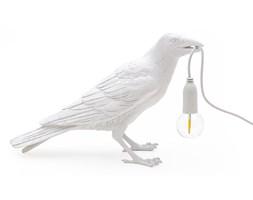 BIRD - Lampa stojąca zewnętrzna Wys.18,5cm