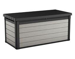 OUTLET - Skrzynia balkonowa na pokrowce Denali DuoTech Deck Box 380L