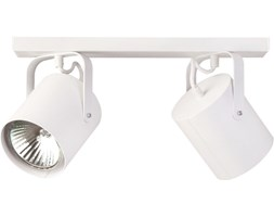 Plafon Sigma Lighting Flesz E27 2 biały