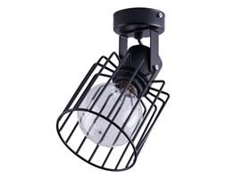 Plafon Sigma Lighting Luto Kwadrat 1 czarny