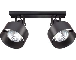 Plafon Sigma Lighting Rif Plus 2 czarny