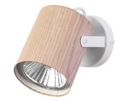 Plafon Sigma Lighting Flesz E27 1 dąb