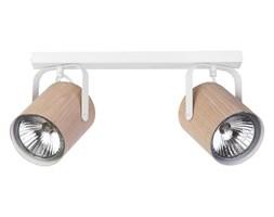 Plafon Sigma Lighting Flesz E27 2 dąb