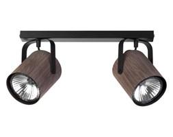 Plafon Sigma Lighting Flesz E27 2 wenge