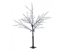 Blumfeldt Hanami CW 180 Świecące drzewko Kwiaty wiśni 336 LED zimny biały