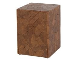 Stolik kawowy drewniany NELSON