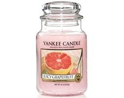 Świeca zapachowa Yankee Candle Juicy Grapefruit