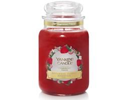 Świeca zapachowa Yankee Candle Strawberry