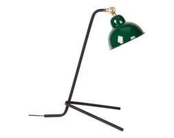 Lampa stołowa Velsen zielona