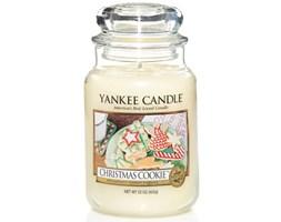 Świeca zapachowa Yankee Candle Christmas Cookie