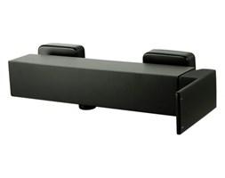 Bateria Natryskowa Prysznicowa QATRO czarna