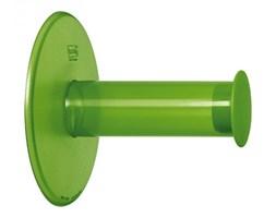 Wieszak na papier toaletowy Koziol Plug'N Roll zielony kod: KZ-5235543