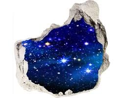 Foto zdjęcie dziura na ścianę Gwieździste niebo