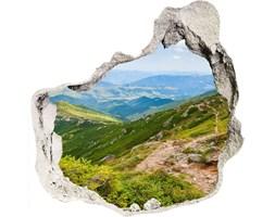Samoprzylepna dziura na ścianę Zielone wzgórza