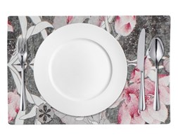 Podkładka pod talerz PLATE Arteo Pink 30x40 cm.