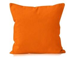 Poszewka Jess Loneta 205 45x45 pomarańczowy