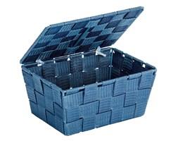 Koszyk z pokrywką do przechowywania ADRIA PETROL, WENKO