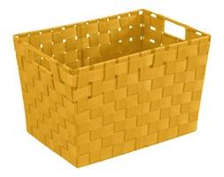 Koszyk ADRIA ORANGE- pojemnik do przechowywania, rozmiar M, WENKO
