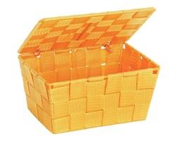Koszyk z pokrywką do przechowywania ADRIA ORANGE, WENKO
