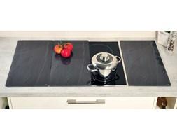 Podkładki kuchenne żaroodporne, zestaw trzech desek do krojenia wykonanych z hartowanego szkła