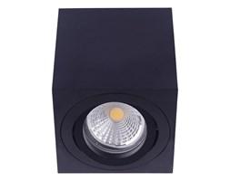 Emithor 48609 - Oświetlenie punktowe sufitowe SURFACE 1xGU10/50W/230V