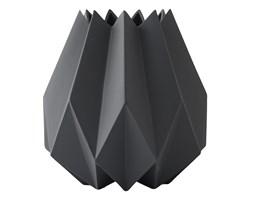 Wazon Folded Tall Carbon, proj. A. Betz, Menu