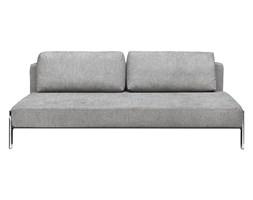 Sofa Luli S63 (jasnoszary)