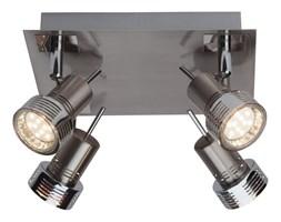 Brilliant - LED Oświetlenie punktowe KASSANDRA 4xGU10/3W/230V