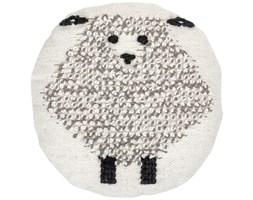 Poduszka dekoracyjna Sheep Ø45 cm