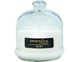 INTENSIVE COLLECTION 100% Soy Wax Premium Candle B2 Jar świeca zapachowa w szkle z kloszem 100% wosk sojowy - Salsa