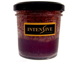 INTENSIVE COLLECTION Vegetable Wax Candle A2 naturalna świeca zapachowa w słoiku - Tiramisu