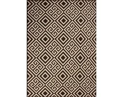 Dywan Sizal sznurkowy płasko tkany brązowy
