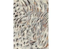 Dywan płasko tkany etno etniczny sizal