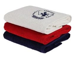 Zestaw 3 ręczników do rąk, 90x50 cm