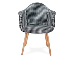 Fotel PLUSH tetris
