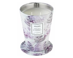 VOLUSPA świeca VIOLET & HONEY GIANT 737G
