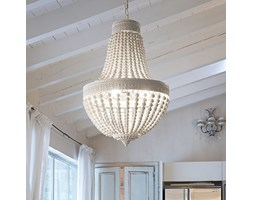162737 MONET SP5 BIANCO LAMPA WISZĄCA IDEAL LUX