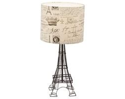 94860/09 LAMPA STOŁOWA EIFFEL TOWER