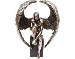 Figurka dekoracyjna Nude Sad Angel 18x26 cm