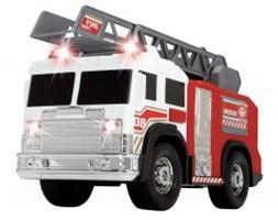 Dickie Action Series Straż pożarna 30 cm